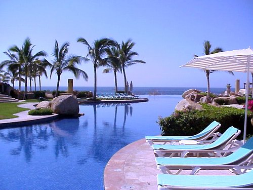 Hilton Grand Timeshares - Fiesta Americana Vacation Club at Cabo del So