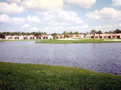 Orange Lake Country Club Timeshares