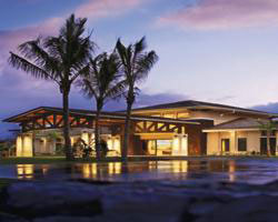 Hilton Grand Vacation Club at Waikoloa Beach Resort