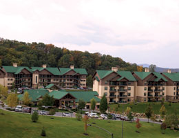 Wyndham Smoky Mountains