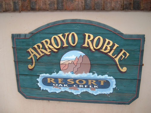 Arroyo Roble Resort