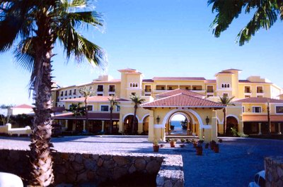 Club Casa Dorada Beach and Golf Resort