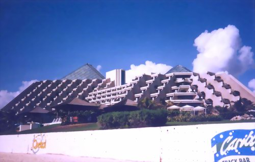 Melia Vacation Club Cancun