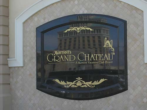 Marriotts Grand Chateau
