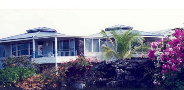 Mauna Loa Village by the Sea