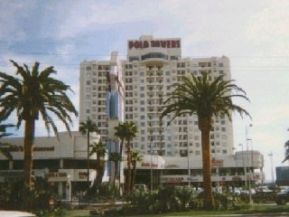 The Villas at Polo Towers