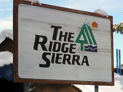 The Ridge Sierra