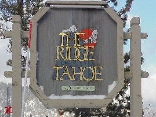 The Ridge Tahoe