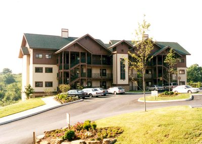 Wyndham Smoky Mountains at Governor