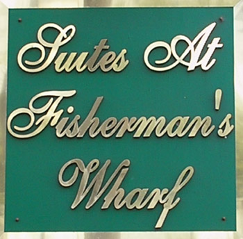 Suites at Fisherman