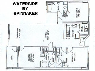 Waterside by Spinnaker